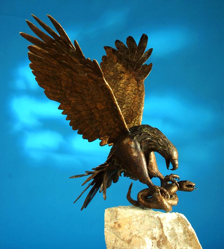 Sea eagle-I