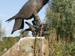 Fish eagle-III